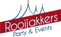 "Party events ""Rooijakkers"""